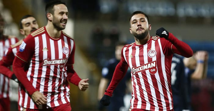 pronostico Olympiakos vs Dynamo Kiev europa league
