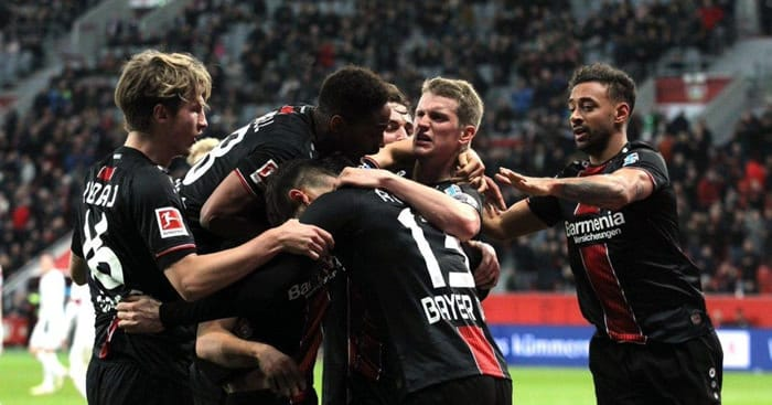 17 de junio. Pronóstico Bayer Leverkusen vs Colonia - Bundesliga Alemana
