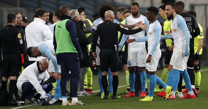 pronostico liga 1 de feancia Olympique Marseille vs Bordeaux