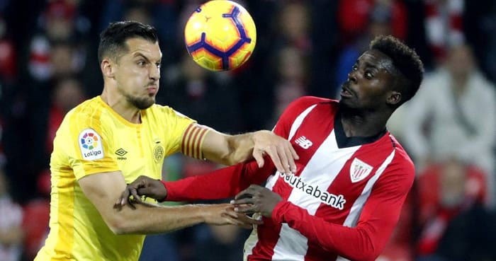 Liga Santander Pronóstico Girona vs Athletic