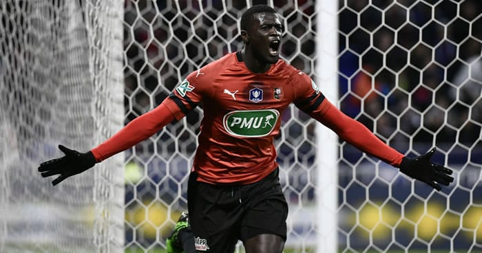 Pronóstico Angers vs Rennes Fútbol Ligue 1