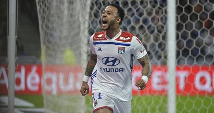 13 de marzo. Pronóstico Olympique Lyon vs Stade Reims - Ligue 1
