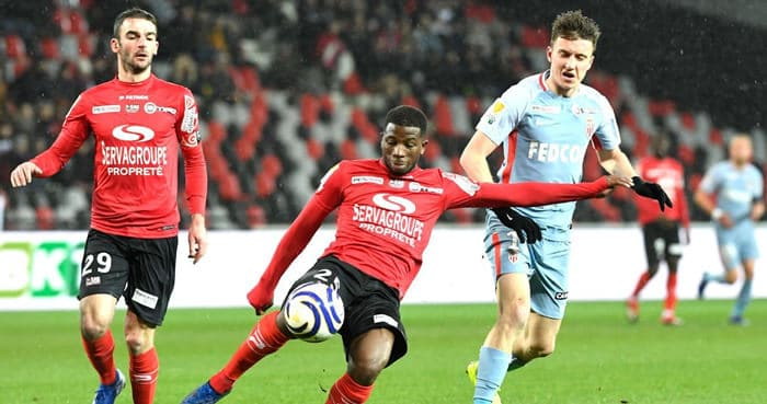 Pronóstico Guingamp vs Mónaco Ligue 1