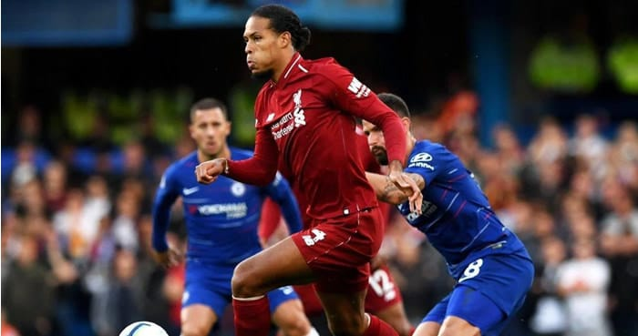 Pronóstico Liverpool vs Chelsea Premier League