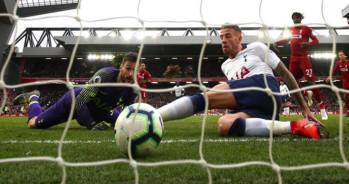 pronóstico tottenham vs crystal palace