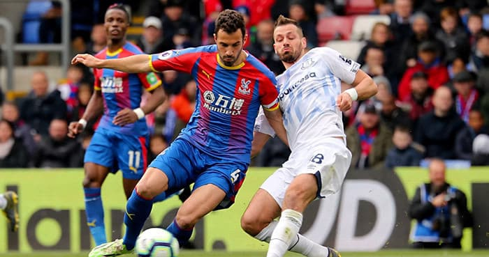 15 de septiembre. Pronóstico Bournemouth vs Crystal Palace - Copa Carabao