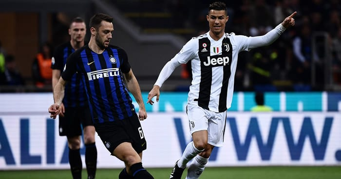Pronóstico Udinese vs Inter Milan Serie A