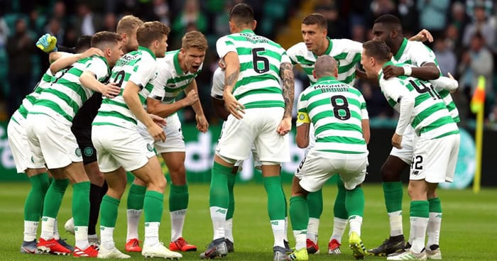 11 de enero. Pronóstico Celtic vs Hibernian - Premier League Escocesa