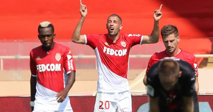 07 de marz. Pronóstico Nice vs AS Monaco - Ligue 1 de Francia