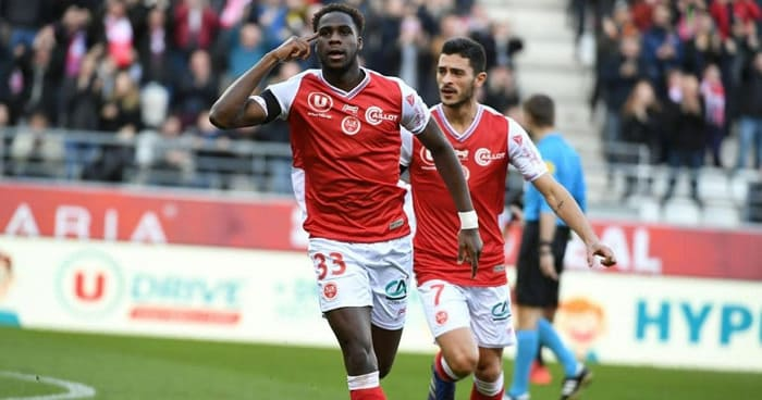 30 de agosto. Pronóstico Reims vs Lille - Ligue 1 de Francia