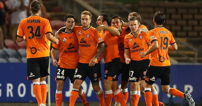 20 de marzo. Pronóstico Brisbane Roar vs Newcastle Jets - A-League Australia