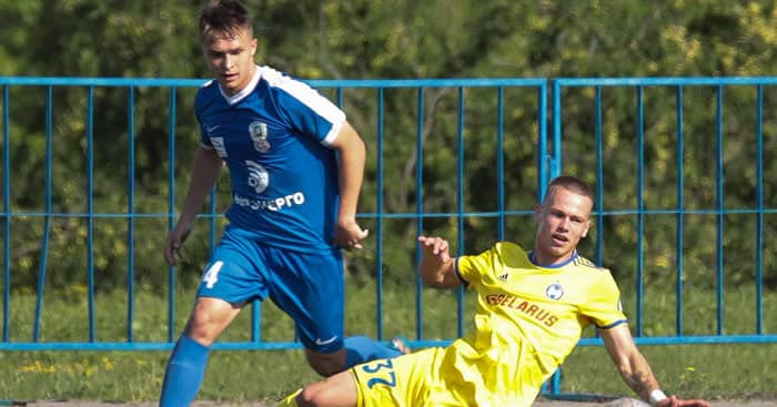 24 de abril. Pronóstico Neman Grodno vs Energetik-BGU - Premier League