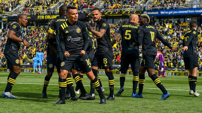 12 de septiembre. Pronóstico Chicago Fire vs Columbus Crew - Major League Soccer