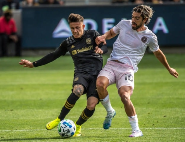 30 de agosto. Pronóstico Nashville SC vs Inter Miami - MLS Estados Unidos
