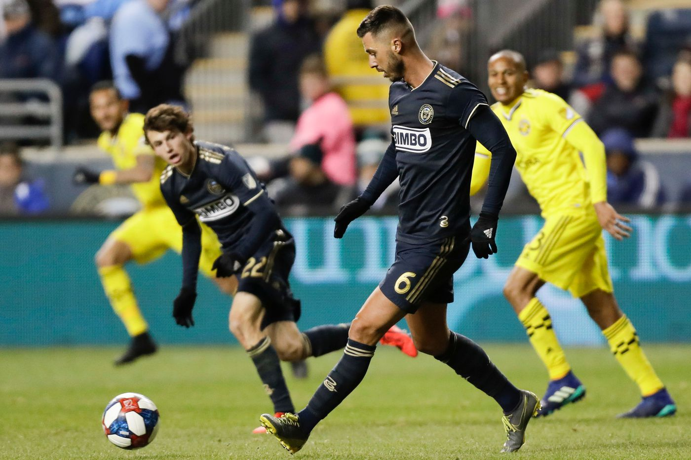 25 de julio. Pronóstico Philadelphia Union vs New England Revolution