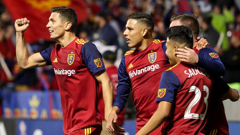 12 de septiembre. Pronóstico Real Salt Lake vs Colorado Rapids - Major League Soccer