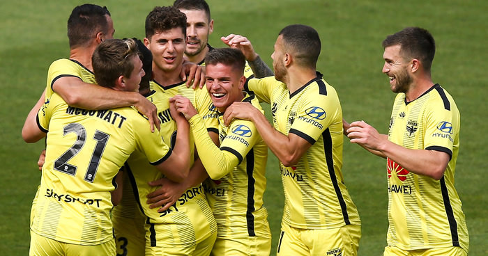 31 de julio. Pronóstico Western Sydney Wanderers vs Wellington Phoenix - A League