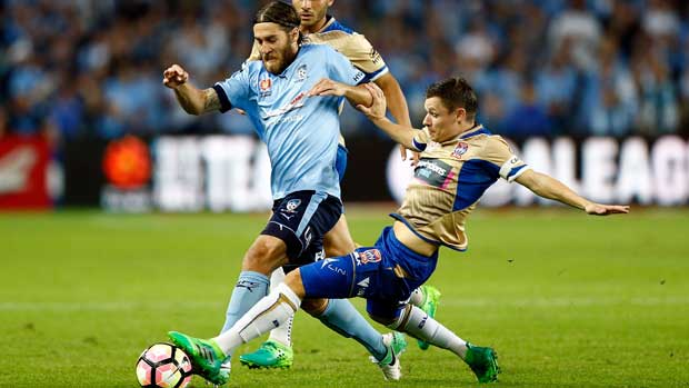 10 de agosto. Pronóstico Brisbane Roar vs Sydney FC - A-League de Australia