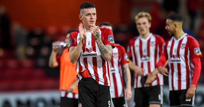 09 de noviembre. Pronóstico Cork City vs Derry City - Premier League Irlandesa
