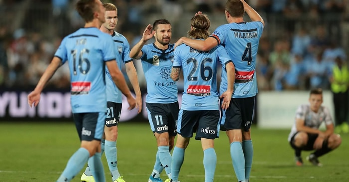 26 de agosto. Pronóstico Sydney FC vs Perth Glory para - A League Australiana