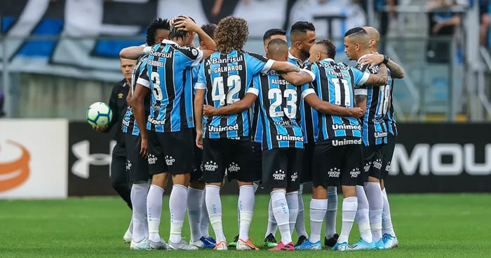 7 de abril. Pronóstico Independiente del Valle vs Gremio - Copa Libertadores