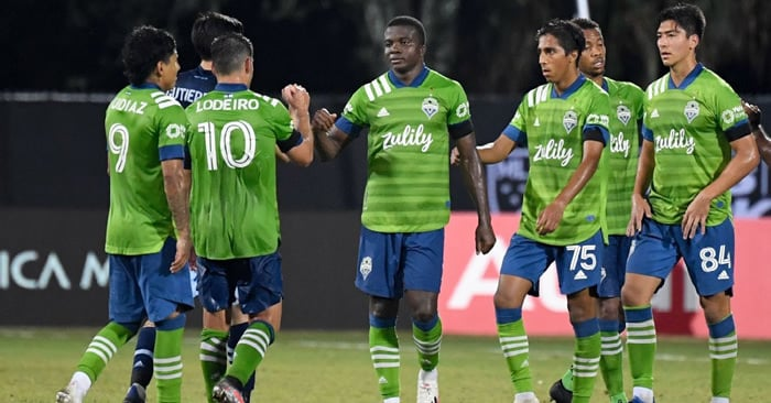 01 de diciembre. Pronóstico Seattle Sounders vs FC Dallas - MLS Playoffs