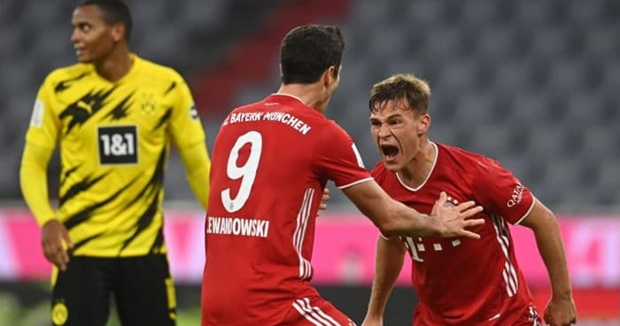 24 de abril. Pronóstico Mainz vs Bayern Munich - Bundesliga Alemana