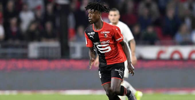 17 de abril. Pronóstico Angers vs Rennes - Ligue 1 de Francia