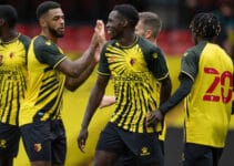 2 de bril. Pronóstico Watford vs Sheffield Wednesday - Inglaterra Championship