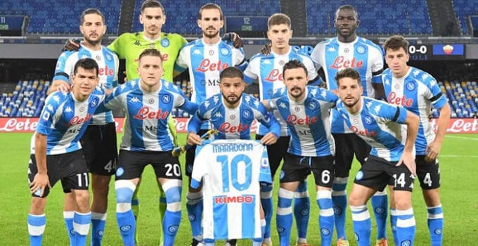 Image Result For Napoli Vs Az