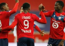 9 de abril. Pronóstico Metz vs Lille - Ligue 1 de Francia