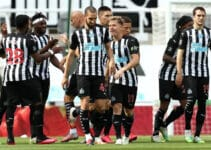 11 de abril. Pronóstico Burnley vs Newcastle - Premier League de Inglaterra