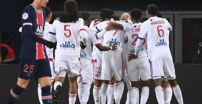 18 de abril. Pronóstico Nantes vs Lyon - Ligue 1 de Francia