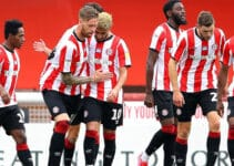 24 de febrero. Pronóstico Brentford vs Sheffield Wednesday - Championship de Inglaterra