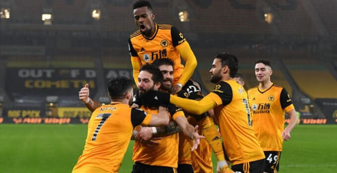 17 de abril. Pronóstico Wolves vs Sheffield United - Premier League de Inglaterra
