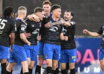 Pronóstico Waterford vs St Patrick's Athletic